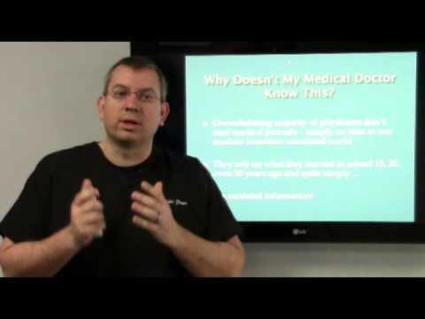 IBS Treatment Success Secret 1