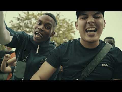 Download Voleur x Flaco - PNZ (Official Video)