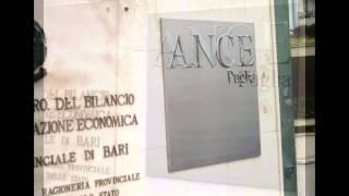 Targhe Professionali Realizzate dalla Ditta Colamesta -Bari