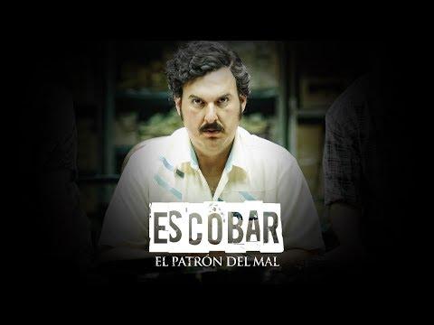 Escobar, el patrón del mal (2012) - Tráiler oficial | Caracol Play
