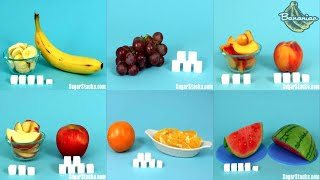 The TRUTH on Fruit & Fructose