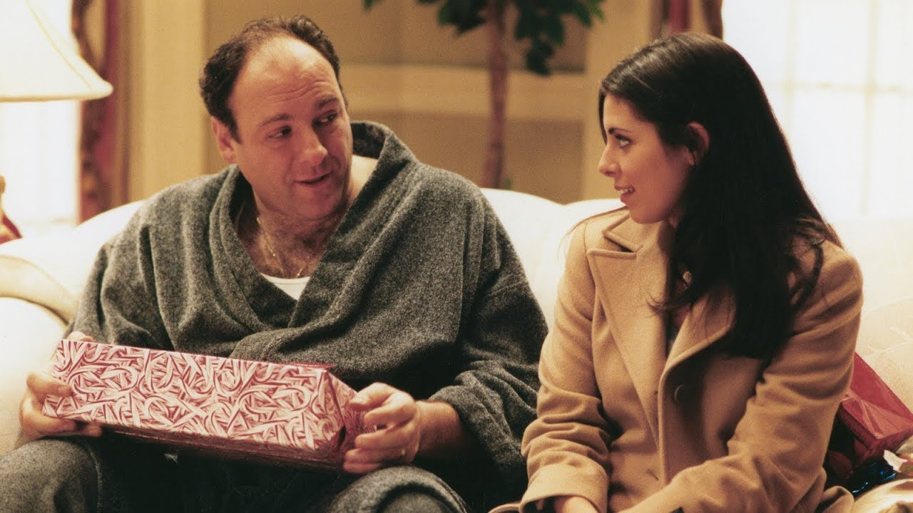 The Sopranos Season 3 Episode 10 To Save Us All From Satan S Power