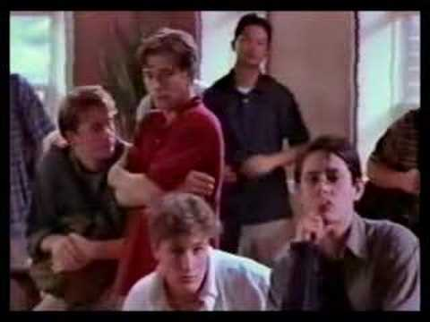 Young Americans unaired pilot with Jeremy Sisto as Finn pt1