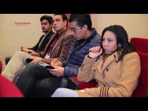 Ali Harraj commente les résultats de Wafa Assurance