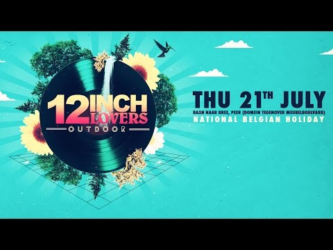 12 Inch Loves Outdoor with TIM (House, Groove)