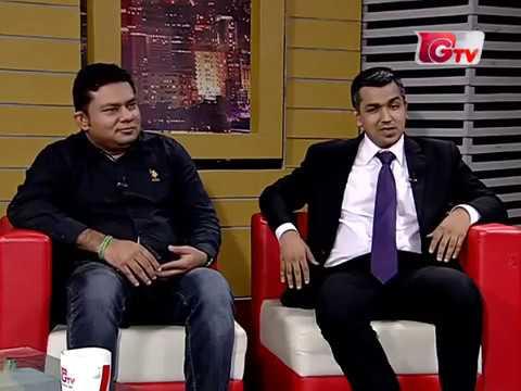 12th Ascent Cup 2017 TV Media Partner: GTV , Program: Ei Sondhay