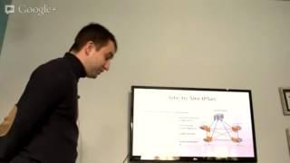Использование протокола IPSec для защиты данных