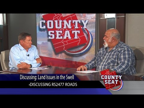 The County Seat   Land Issues in the Swell