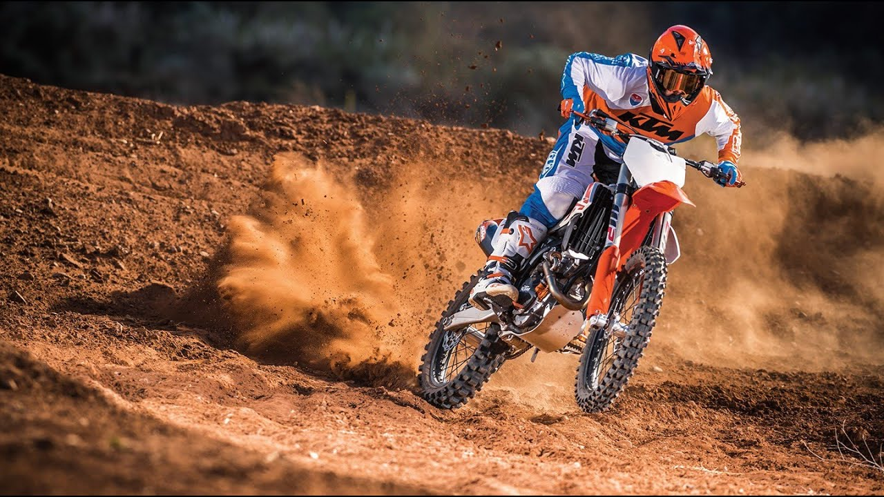 2017 ktm 250 sx-f | small – bore superstar - youtube