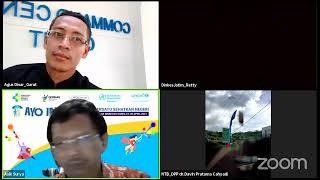 Pertemuan Sosialisasi Vaksin Gotong Royong