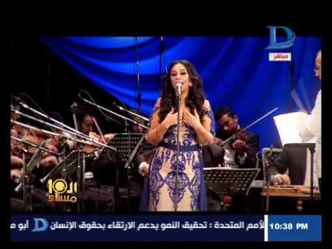 العاشرة مساء| مع وائل الإبراشي  حلقة 28-5-2016