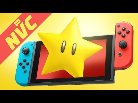 Who's Ready For Nintendo Switch 2.0? - NVC 428