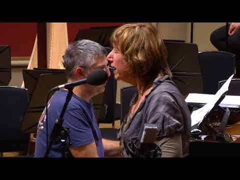 Norma Winstone and the Royal Academy of Music: House of Reflections