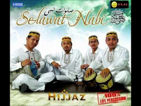 Hijjaz = Solla'Alaikallah II