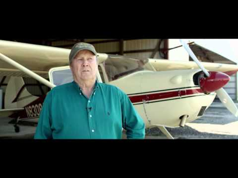 Jeffrey Price - Ag Pilot