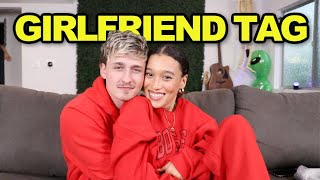 I Have Something To Tell You... (Girlfriend Tag)