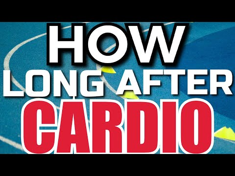How Soon Should You Eat AFTER Cardio for Fat Loss (or should you wait?)