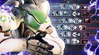 Overwatch - 60 Second Edit