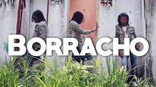 Ariel Kelly - Borracho (Vídeo Oficial)