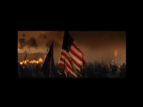 When Johnny Comes Marching Home - American Civli War Song
