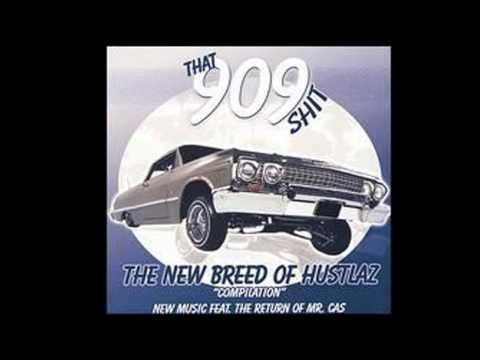 New Breed Of Hustlaz - Get Dis Money (2004) *G-Funk *Rare