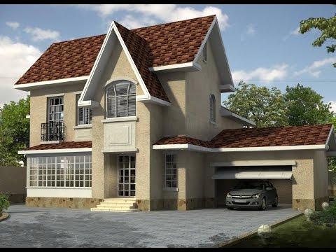Проекты домов с гаражом Коттеджи с гаражом в доме