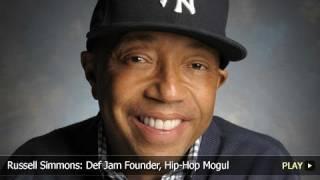Russell Simmons Biography: Def Jam Founder, Hip-Hop Mogul