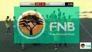 Rugby: Namibia Club Semi Finals: Sat 28 July 2018