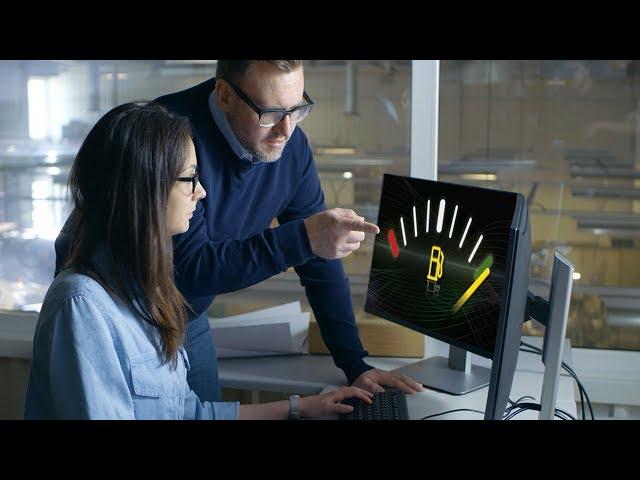 John Deere - Novas séries 7R e 8R - Construir a perfeição - eficiência