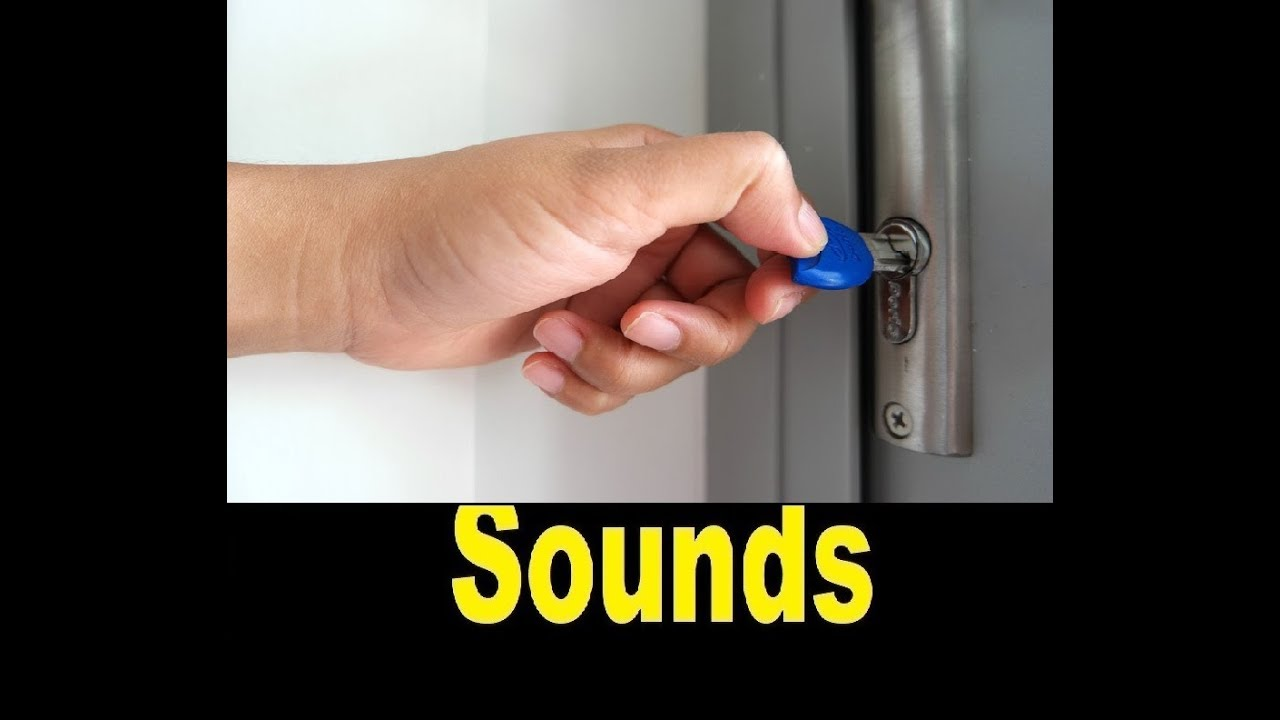 door opening sound effects all sounds youtube. Black Bedroom Furniture Sets. Home Design Ideas