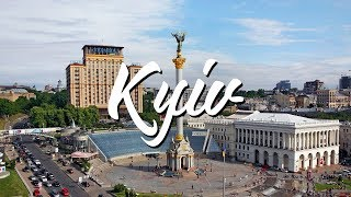 KYIV - Visual vibes // Mr Ben Brown cinematography inspired