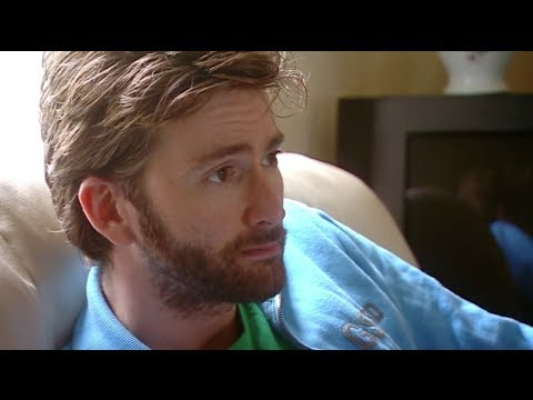 David Tennant Learns More About Bloody Sunday - Who Do You Think You Are?