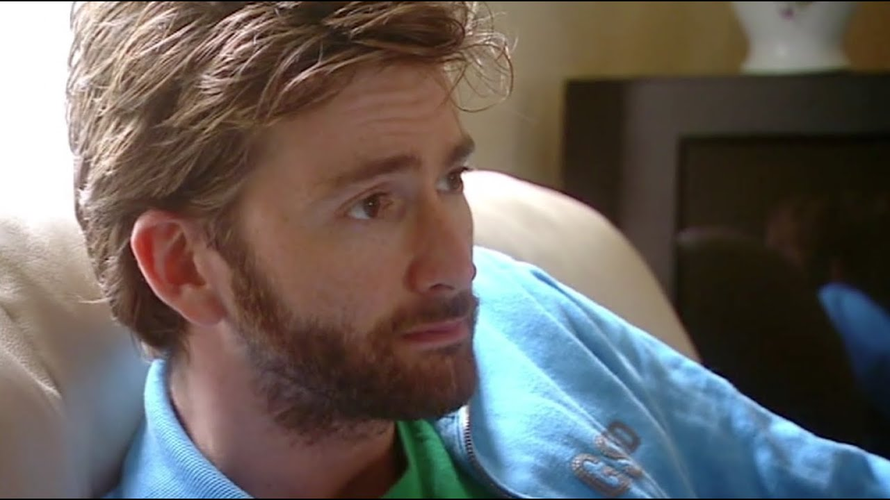 David Tennant Learns More About Bloody Sunday - Who Do You ...