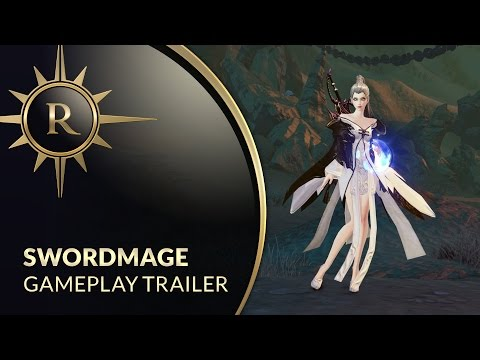 Revelation Online - Swordmage Trailer