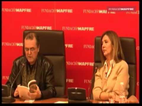 Conversaciones con Poetas: Blanca Andreu y Juan Cobos Wilkins (29/03/2011)