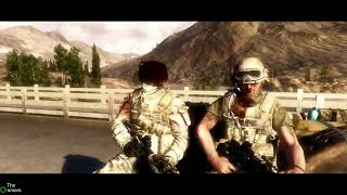 Operation Flashpoint Red River Pc gameplay HD