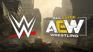 WWE vs. AEW: Key Player Emerging in Upcoming Talent War