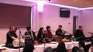 Instrumental by Alok Verma, Robin Christian & Sunil Jadhav