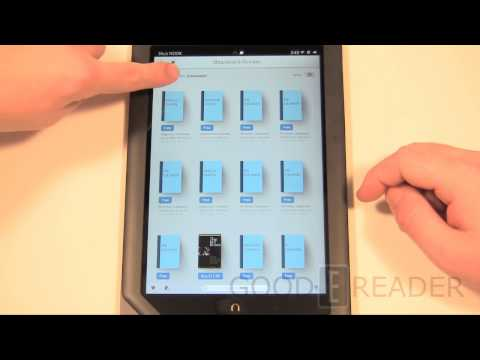 Barnes and Noble Nook HD+ Review