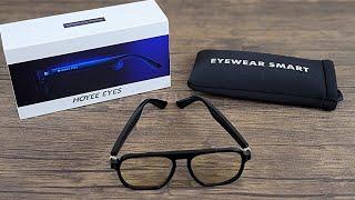 Amazing Bluetooth Built-in Speakers Smart Glasses | Hoyee Eyes