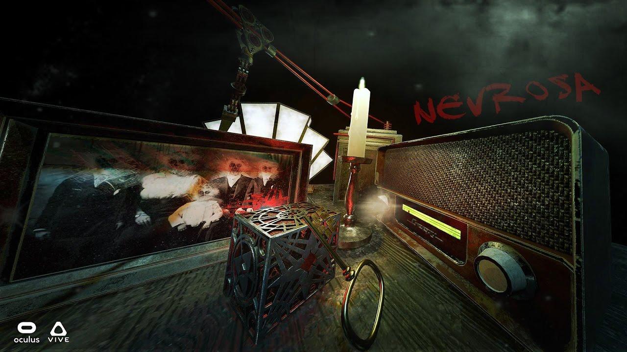 Резултат с изображение за Nevrosa: Prelude