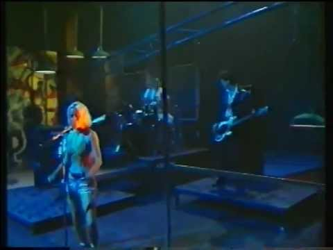 Transvision Vamp - Baby I Don't Care (Australia 1989)