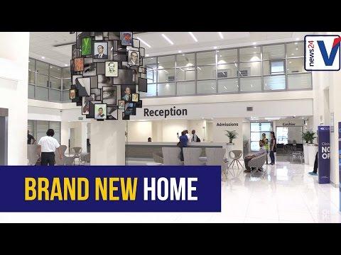 Netcare Christiaan Barnard Memorial Hospital moves across town