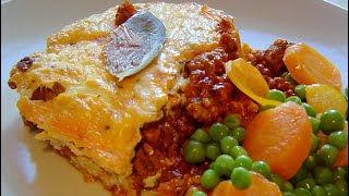 South African Dish Budget Food Curry Mince How To Make Recipe Bobotie
