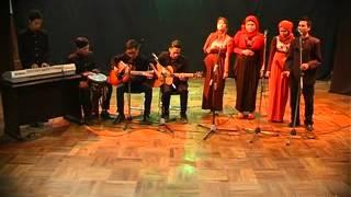 Vocal Group UMM - Insyaallah (cover) Maher Zain