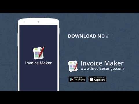 Invoice and Billing App - Estimate On the Go - Apps on Google Play