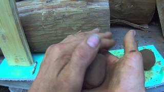 как сделать раствор для плитки на печь