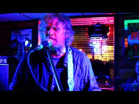 Charlie Wheeler Trio - Smackin' Whitey Cover (Pro-Leisure) LIVE at Jordan's 5-23-15