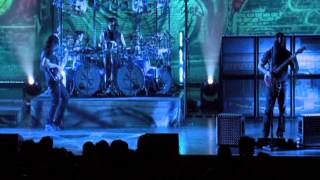 Dream Theater - The shattered fortress ( Live From The Boston Opera House) - with lyrics