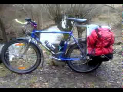video Merida Dakar 660 Bukovcevo_2011_03_18_V0908_18-03-11.3gp